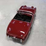 Vehicule Collection Austin Healey Frogeye 14