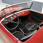 Vehicule Collection Austin Healey Frogeye 16