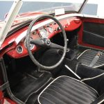Vehicule Collection Austin Healey Frogeye 17