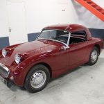 Vehicule Collection Austin Healey Frogeye 2