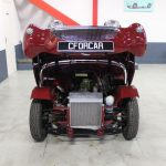 Vehicule Collection Austin Healey Frogeye 21