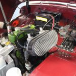 Vehicule Collection Austin Healey Frogeye 24