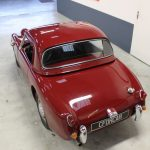 Vehicule Collection Austin Healey Frogeye 4