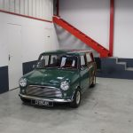 Vehicule Collection Austin Woody Countryman 1