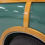 Vehicule Collection Austin Woody Countryman 28