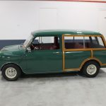Vehicule Collection Austin Woody Countryman 3