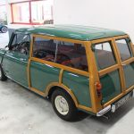 Vehicule Collection Austin Woody Countryman 4