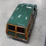 Vehicule Collection Austin Woody Countryman 5