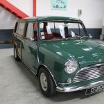 Vehicule Collection Austin Woody Countryman 8