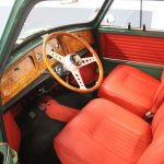 Vehicule Collection Austin Woody Countryman 9