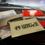 Vehicule Collection Biarritz Alfa Bertone 24