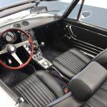 Vehicule Collection Biarritz Biarritz Alfa Spider 2000 8