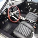 Vehicule Collection Biarritz Biarritz Alfa Spider 2000 9