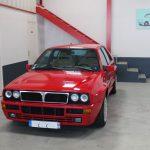 Vehicule Collection Biarritz Biarritz Lancia Delta Evolution 1