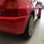 Vehicule Collection Biarritz Biarritz Lancia Delta Evolution 24