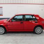 Vehicule Collection Biarritz Biarritz Lancia Delta Evolution 3
