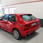 Vehicule Collection Biarritz Biarritz Lancia Delta Evolution 4