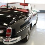 Vehicule Collection Biarritz Cforcar 190sl Noire 27