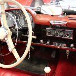 Vehicule Collection Biarritz Cforcar 190sl Noire 31