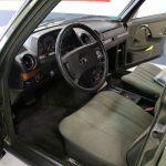Vehicule Collection Biarritz Cforcar W123 300te 11