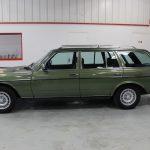 Vehicule Collection Biarritz Cforcar W123 300te 3