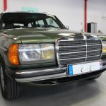 Vehicule Collection Biarritz Cforcar W123 300te 31
