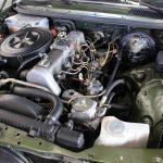 Vehicule Collection Biarritz Cforcar W123 300te 38