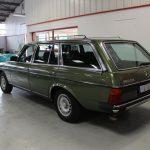 Vehicule Collection Biarritz Cforcar W123 300te 4