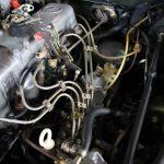 Vehicule Collection Biarritz Cforcar W123 300te 40