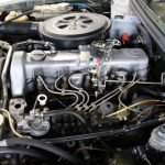 Vehicule Collection Biarritz Cforcar W123 300te 45