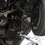 Vehicule Collection Biarritz Cforcar W123 300te 47
