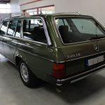 Vehicule Collection Biarritz Cforcar W123 300te 5