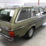 Vehicule Collection Biarritz Cforcar W123 300te 7