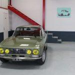 Vehicule Collection Biarritz Cforcar Alfa 1