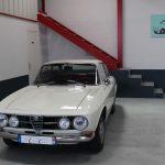 Vehicule Collection Biarritz Cforcar Alfa 1750 Bertone 1
