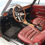 Vehicule Collection Biarritz Cforcar Alfa 1750 Bertone 10