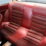 Vehicule Collection Biarritz Cforcar Alfa 1750 Bertone 12