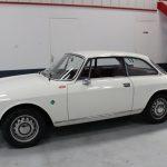 Vehicule Collection Biarritz Cforcar Alfa 1750 Bertone 2