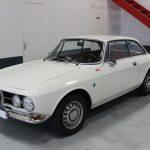 Vehicule Collection Biarritz Cforcar Alfa 1750 Bertone 27