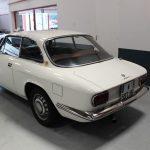 Vehicule Collection Biarritz Cforcar Alfa 1750 Bertone 4