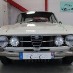 Vehicule Collection Biarritz Cforcar Alfa 1750 Bertone 9