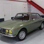 Vehicule Collection Biarritz Cforcar Alfa 2