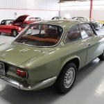 Vehicule Collection Biarritz Cforcar Alfa 8