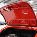 Vehicule Collection Biarritz Cforcar Austin Healey 3000 Rouge 42