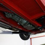 Vehicule Collection Biarritz Cforcar Austin Healey 3000 Rouge 45