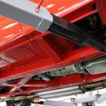 Vehicule Collection Biarritz Cforcar Austin Healey 3000 Rouge 48