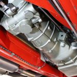 Vehicule Collection Biarritz Cforcar Austin Healey 3000 Rouge 52