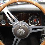 Vehicule Collection Biarritz Cforcar Austin Healey Bj8 Brg 16