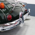Vehicule Collection Biarritz Cforcar Austin Healey Bj8 Brg 39