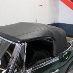 Vehicule Collection Biarritz Cforcar Austin Healey Bj8 Brg 9